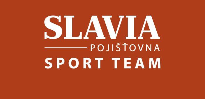 Klára Moravcová má další stříbro pro náš tým