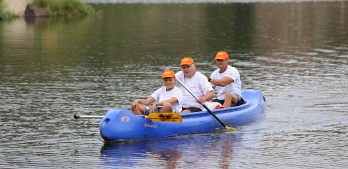 Článek o akci WATER TOUR 2019 na padler.cz