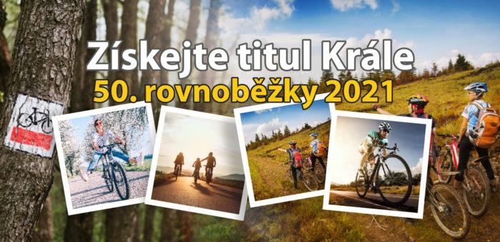 Král 50. rovnoběžky 2021: zajímavosti a krásy ČR